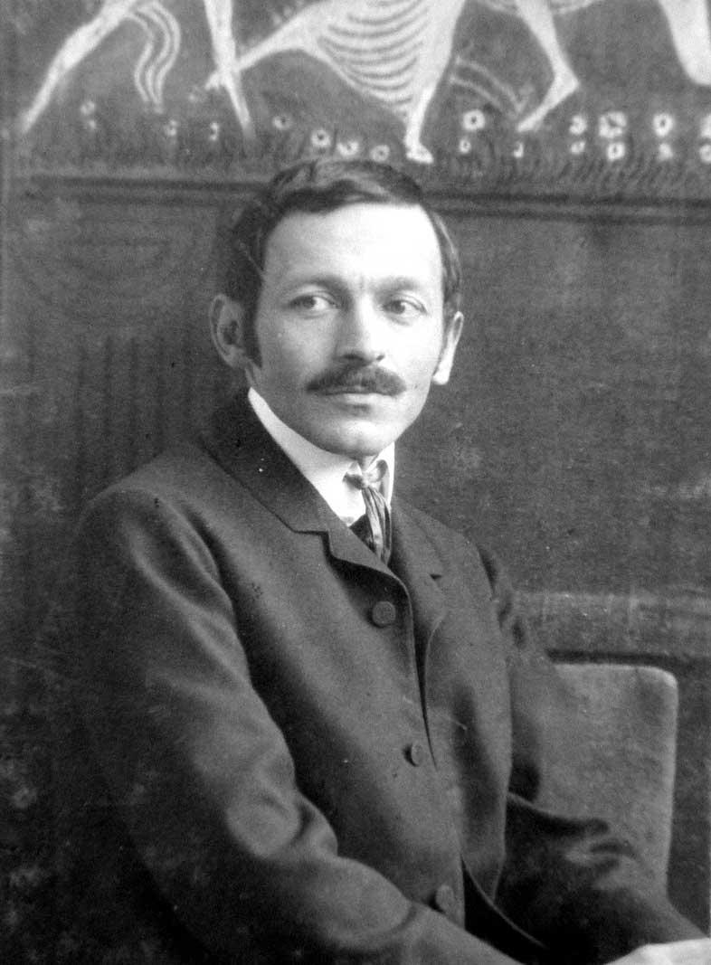 Taschner Ignatius