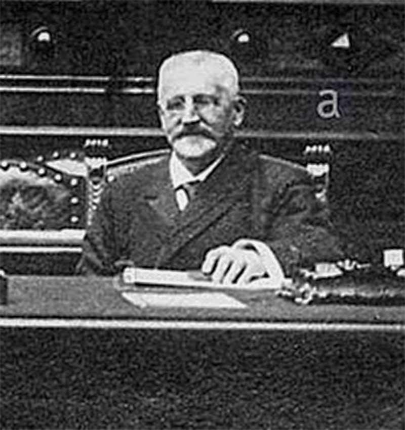 Thelemann Heinrich von