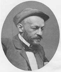 Ludwig Traube