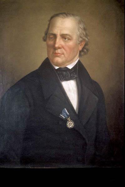 Utzschneider Joseph von