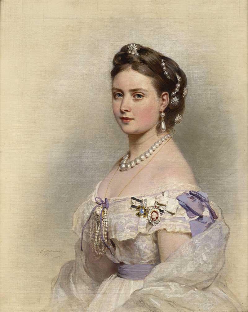 Preußen Viktoria Adelheid Marie Luise von