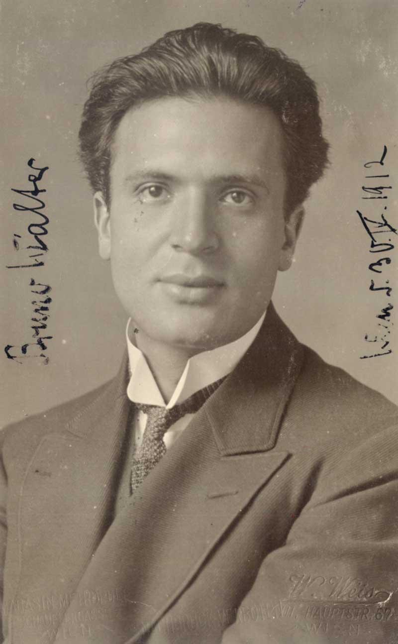 Walter Bruno