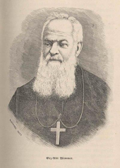 Wimmer Bonifatius