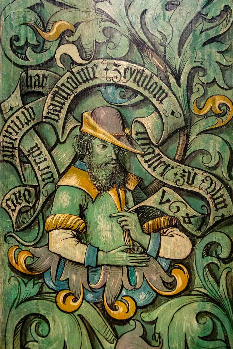 Zeitblom Bartholomäus