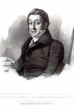 Zentner Georg Friedrich Freiherr von