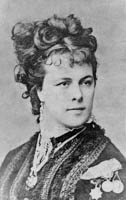 Klara Ziegler