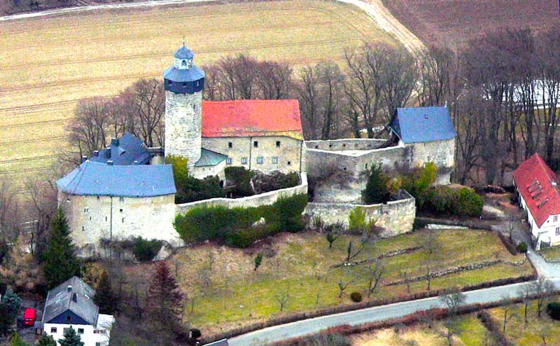 Zwernitz